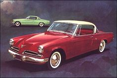 The Hamilton plant got off to a flying start, with 1950 being the peak year of car production. Sales were good through the '50's, Studebaker was the city's ...