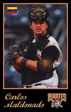 Mlb, Pittsburgh Pirates, Baseball, Baseball Players