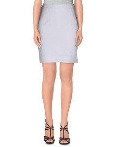 BALENCIAGA Knee Length Skirt. #balenciaga #cloth #skirt