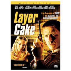 Layer Cake directed by Matthew Vaughn