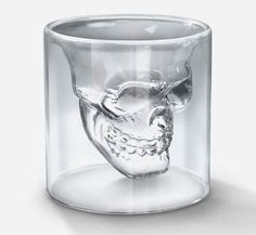 I so need this in my collection of skulls!    What a fun way to get drunk...or even drinking milk :)    #RebelsMarket