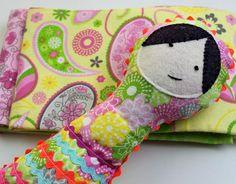 Handmade Gift Series Soft Doll / Kids & Baby | Fiskars