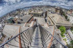 Genova, province of Genoa, Liguria region italy Via Garibaldi, Visit Italy, Italy Travel, Wonders Of The World, Places To Travel, Diving, Palazzo, Terrace, Italy