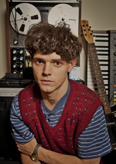 Image result for connor hanwick the drums