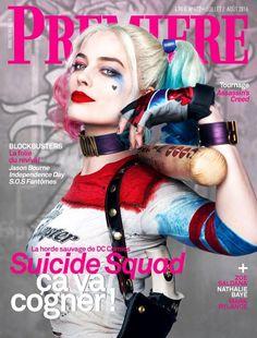 CIA☆こちら映画中央情報局です: Suicide Squad : 悪のヒーロー映画「スーサイド・スクワッド」が、マーゴット・ロビーのハーレー・クインが、狭いエレベーター内で凶器のバットを振るい、クリーチャーを叩きつぶす格闘シーンを披露した新しい予告編と写真をリリース!! - 映画諜報部員のレアな映画情報・映画批評のブログです