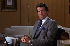 James Bond's GoldenEye