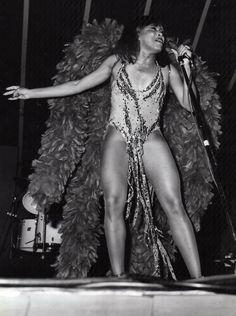 Tina Turner 1978