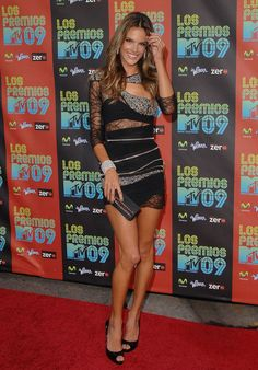 VS Angel and Coachella Babe Alessandra Ambrosio Is Our Style Icon of the Week!