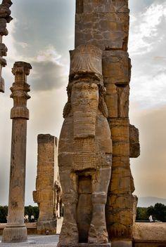 Partie 16 de mon blog. La Perse des légendes comme on aime à la rêver. http://bit.ly/2c9WpgY