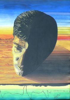 52 x cm, Gouache Korn, Gouache, Surfboard, Painting, Painting Art, Surfboards, Paintings, Grains