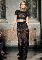 The Voguelist: Toni Garrn #models #vogue