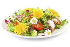 42 de flori comestibile si felul in care pot fi consumate