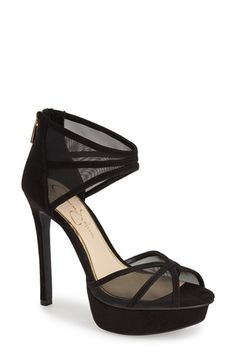 Jessica+Simpson+'Ceyanna'+Platform+Sandal+(Women)+available+at+#Nordstrom