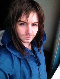 Hobbit: Kili by BJey04 on deviantart