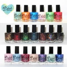 Real Advice For Starting Your Own Nail Polish Brand
