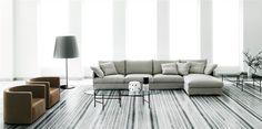 Chemise | Sofas | Products | Living Divani
