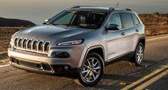 Το Top 5 των πιο «hackable» αυτοκινήτων [Infographic] - http://secn.ws/1iY7YYi -  Το 2014 Jeep Cherokee καταλαμβάνει την πρώτη θέση ανάμεσα στα πέντεπιο«hackable» μοντέλα αυτοκινήτων. Μια μελέτη από την εταιρία ψηφιακής εγκληματολογίας PT & C | LWG, αποκαλύπτειποια είναι τα πέντε πιο «hackable»αυτο�