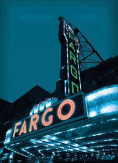 "Fargo, North Dakota -- Tammy, Jim, and I went to this theater and saw ""Damsels in Distress"".  We were the only people there but for one older man in his 60s.  We bought t-shirts after the movie, and the cashier said that he wasn't sure how much they were because no one had ever asked to buy them before us. (May 2012)"