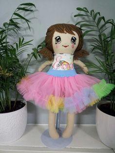 Anamaria Ami Atelier papusa Sewing Dolls, Harajuku, Kids, Style, Fashion, Atelier, Young Children, Swag, Moda