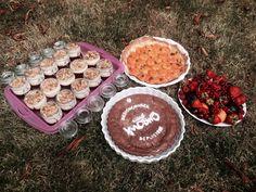 MOSWO | l'Agence | Pique-nique | 2015 | cake | corporate