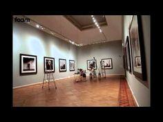 ▶ Build-up Anton Corbijn @ Foam_Fotografiemuseum Amsterdam - YouTube