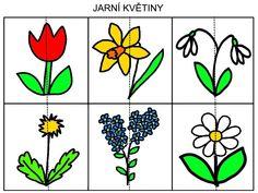 Pro Šíšu: Období JARO Pictogram, Jar, Logos, Facebook, Flowers, Spring, Autism, Kids Learning, Logo