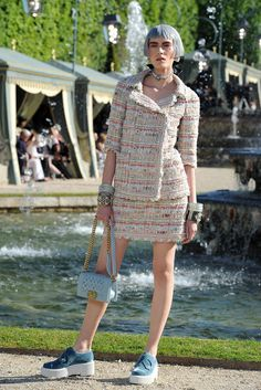 chanel 2013 collection | Chanel Cruise Collection 2013 - VOGUE
