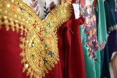 Balochi dresses