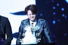 BEAST 4th Fanmeeting New Year Party and Yoseob Birthday Celebration ♡