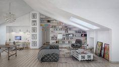 50 Scandinavian living room design ideas - functionality and simplicity Scandinavian Apartment, Scandinavian Interior Design, Interior Design Tips, Scandinavian Living, Design Ideas, Living Room Designs, Living Room Decor, Living Rooms, Ideas Baños