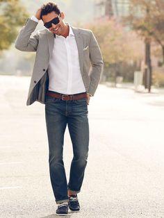 992509a45e59a 91 mejores imágenes de hombres   Man style, Men s clothing y Man fashion