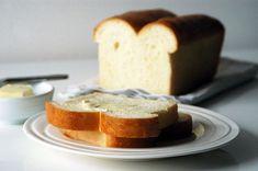 Kublanka vaří doma - Toastový chléb