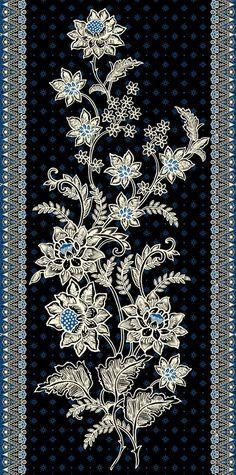 Botanical Flowers, Flowers Nature, Cute Muslim Couples, Sky Lanterns, Floral Texture, Batik Art, Batik Pattern, Hd Backgrounds, Illustrations And Posters