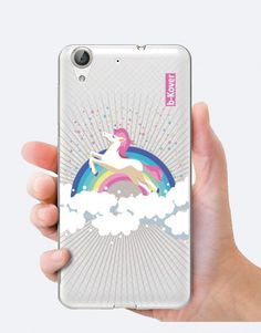 funda-movil-unicornio freedom Phone Cases, See Through, Mobile Cases, Unicorns, Hilarious
