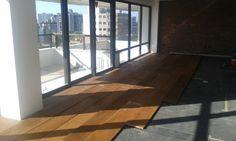 Instalação madeiras amazonic. RPG instalações.