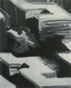 Gerhard Richter » Art » Paintings » Photo Paintings » Townscape » 178-1
