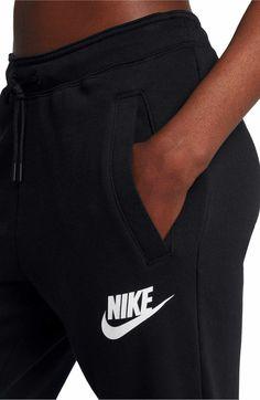 Main Image - Nike Sportswear Rally Fleece Pants