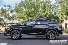 lexus nx 21 vossen vfs2 customer submissions teamvossen pinterest cars vehicle and. Black Bedroom Furniture Sets. Home Design Ideas