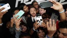 Selfie Viral Video Dominates