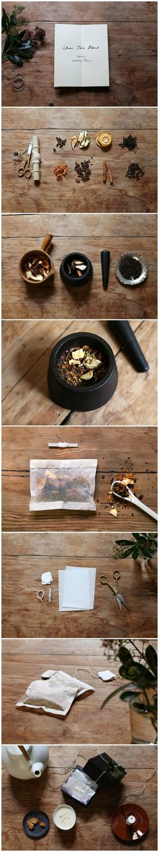 chai Tea Blend
