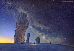 Os Sete Gigantes de Ural