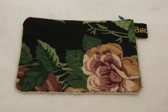 Check out this item in my Etsy shop https://www.etsy.com/listing/487846077/makeup-bag-for-on-the-go