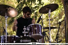 Fotorreportagem Twin Transistors @ Reverence Valada, 09/09/16 - Parque das…