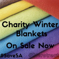 Charity - Life Retreat | South Africa
