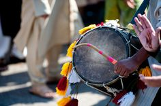 "INdian wedding ""DHOL"" ;)"