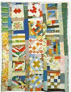 AFRICAN AMERICAN QUILTING TRADITIONS