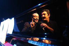 Le Cabaret de la Méduse 2012  Live par Deux Figurants