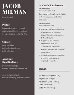 36++ Technical resume examples 2021 Resume Examples