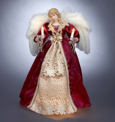 Find great deals on ebay for christmas tree angel topper in christmas tree ornaments. Description from decorationwallideas.com. I searched for this on bing.com/images