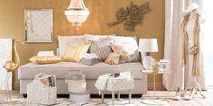 Tendencia decorativa Elegance | Maisons du Monde